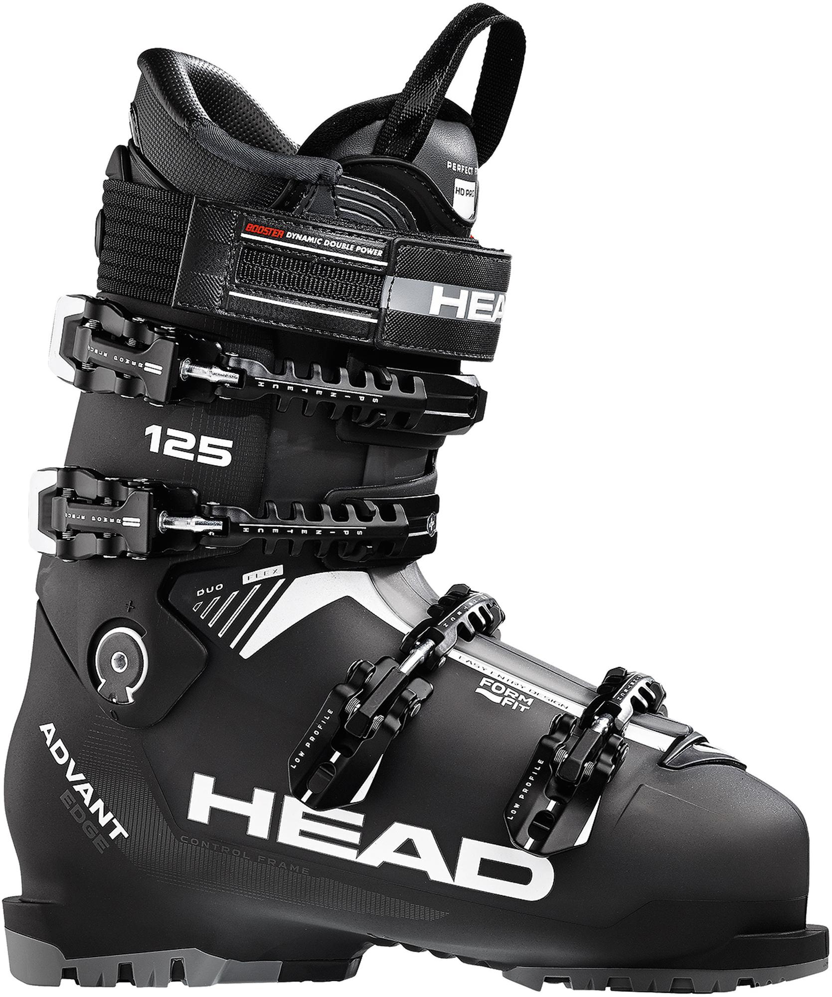 Head Ботинки горнолыжные Advant Edge 125S, размер 42,5