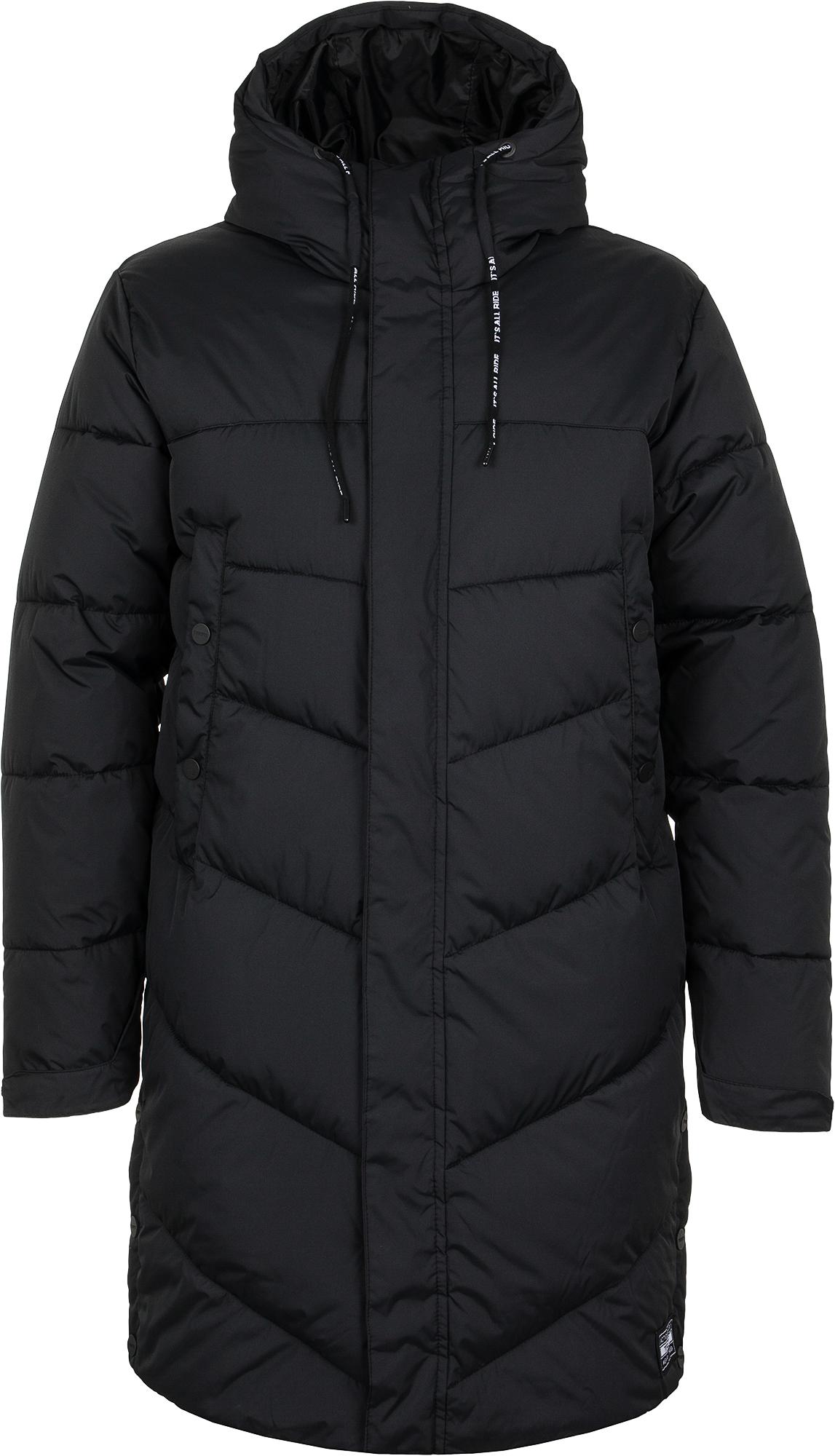 Termit Куртка утепленная мужская Termit, размер 44 цена