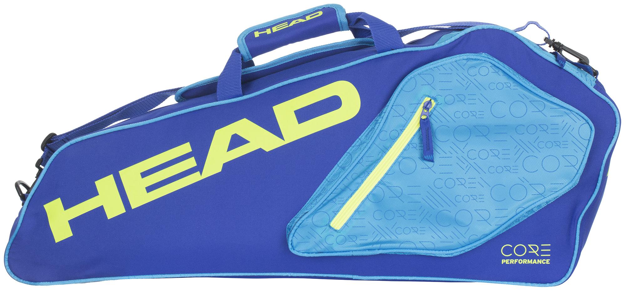 Head Сумка Head Core 3R Pro Bag