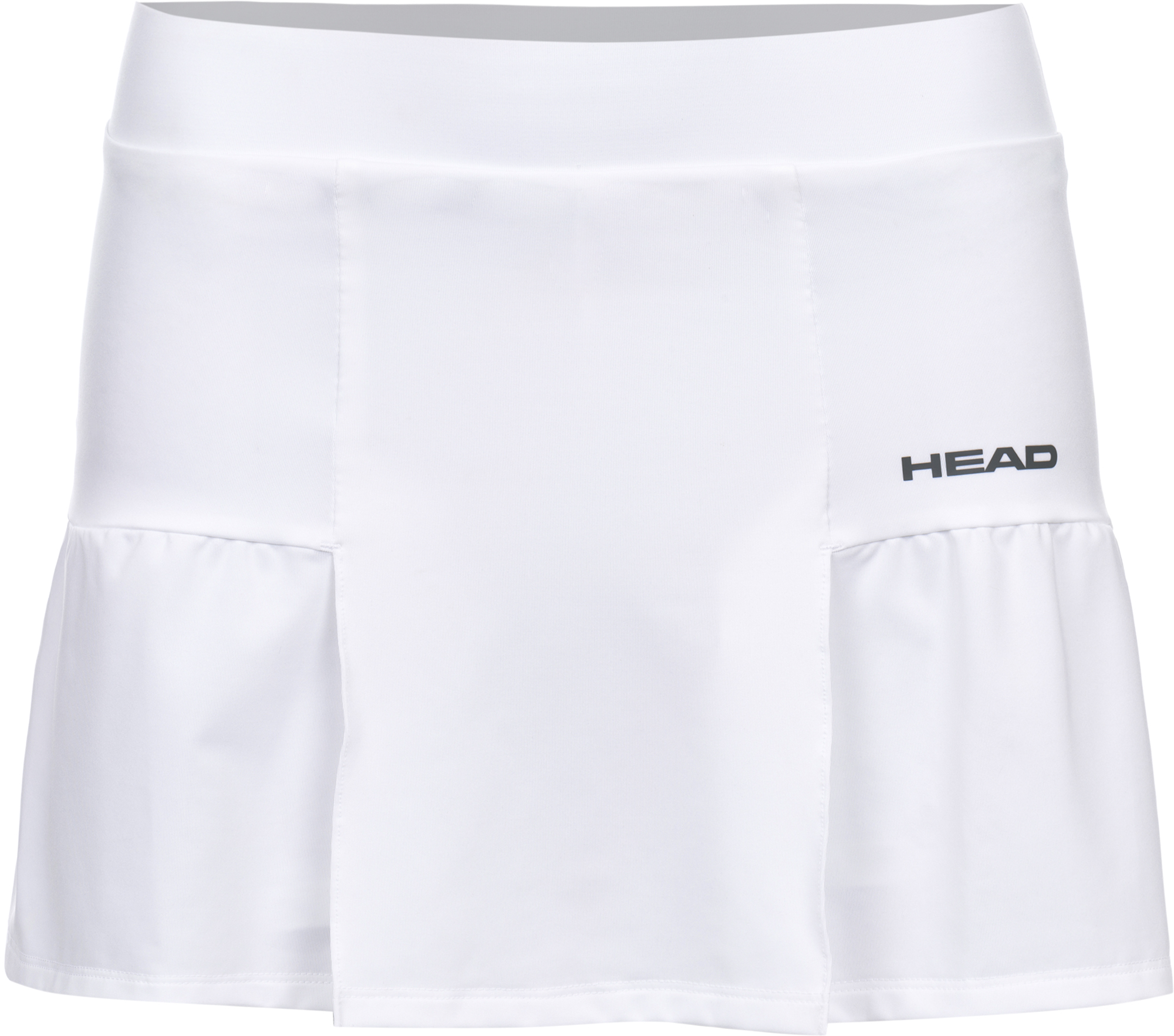купить Head Юбка женская Head Club Basic Skort, размер 46-48