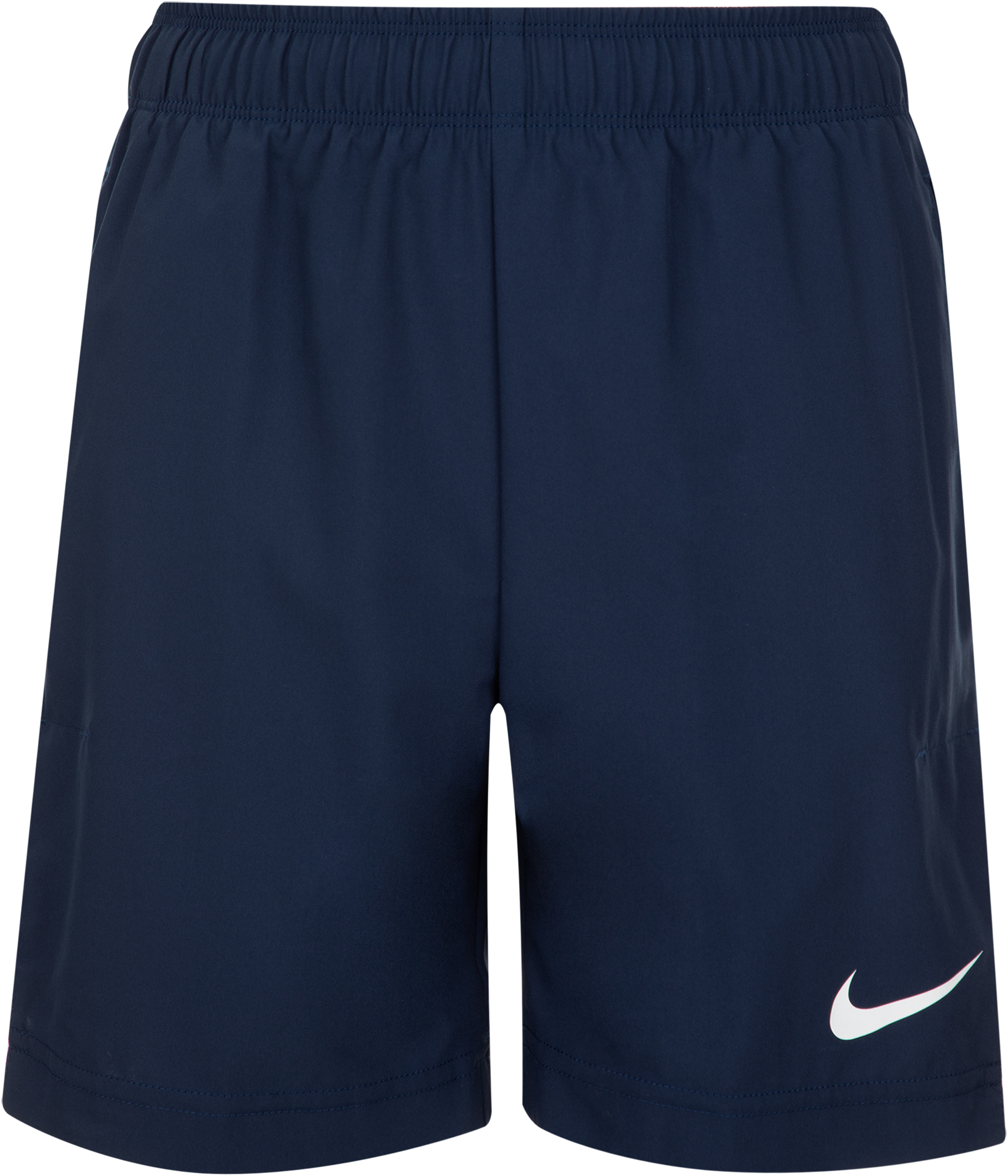Nike Шорты для мальчиков Nike, размер 137-147 одежда для занятий баскетболом nike 005027 11 diy