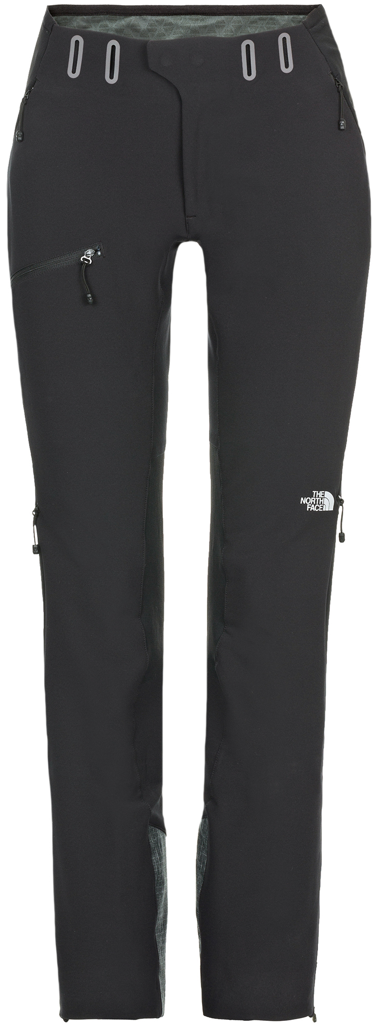 цена на The North Face Брюки женские The North Face Subarashi, размер 44