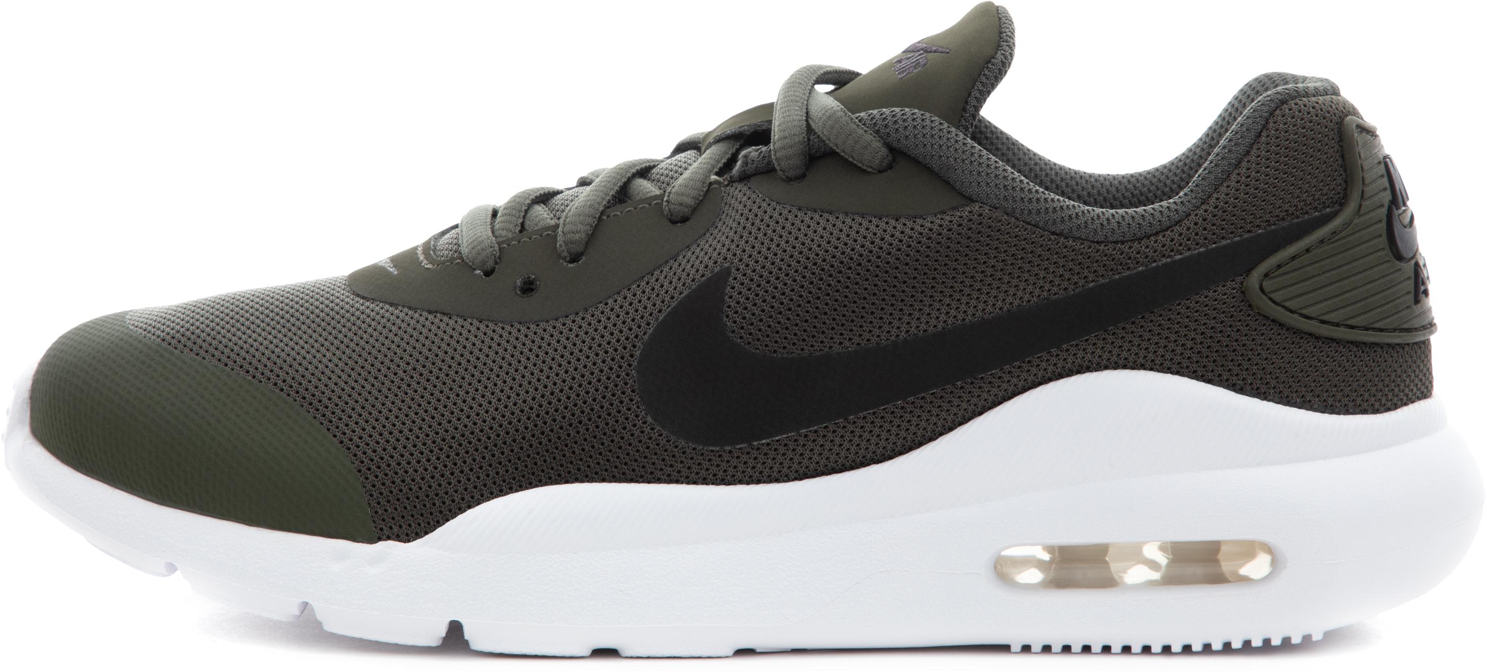 цена на Nike Кроссовки для мальчиков Nike Air Max Oketo, размер 37
