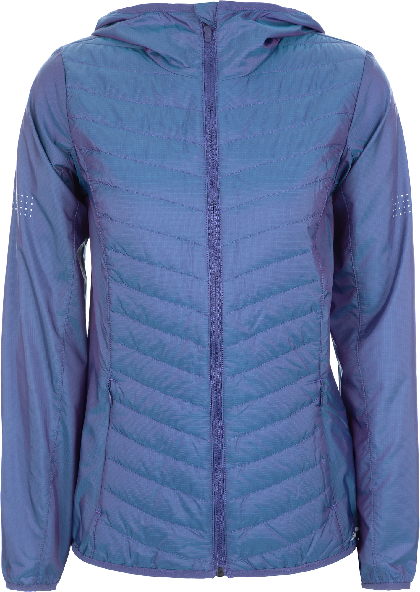 Demix Куртка утепленная женская Demix, размер 48