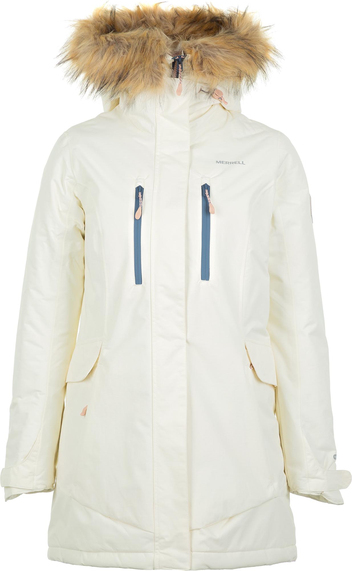 цены Merrell Куртка утепленная женская Merrell, размер 46