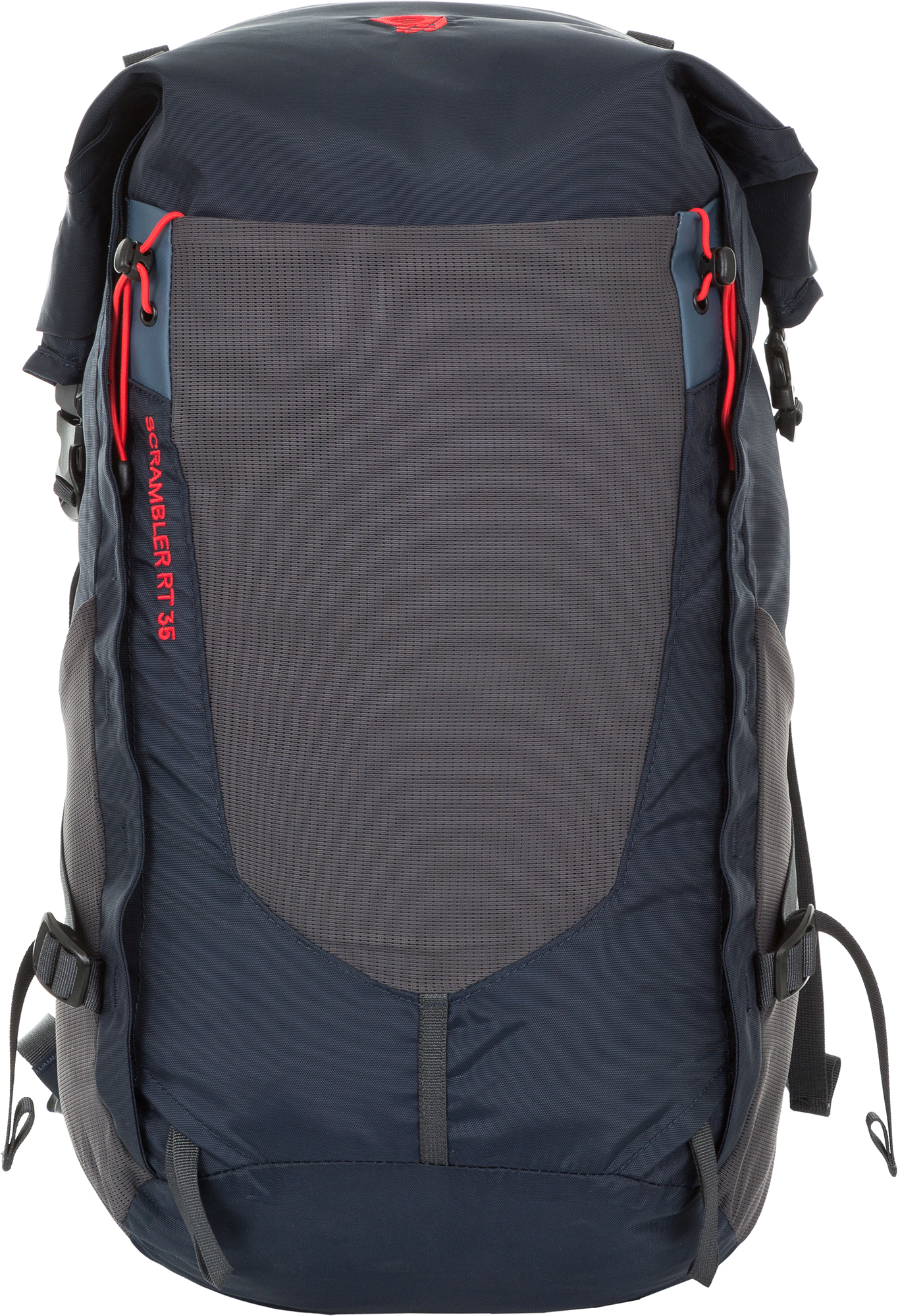 Mountain Hardwear Mountain Hardwear Scrambler Rt 35 Outdry, размер Без размера