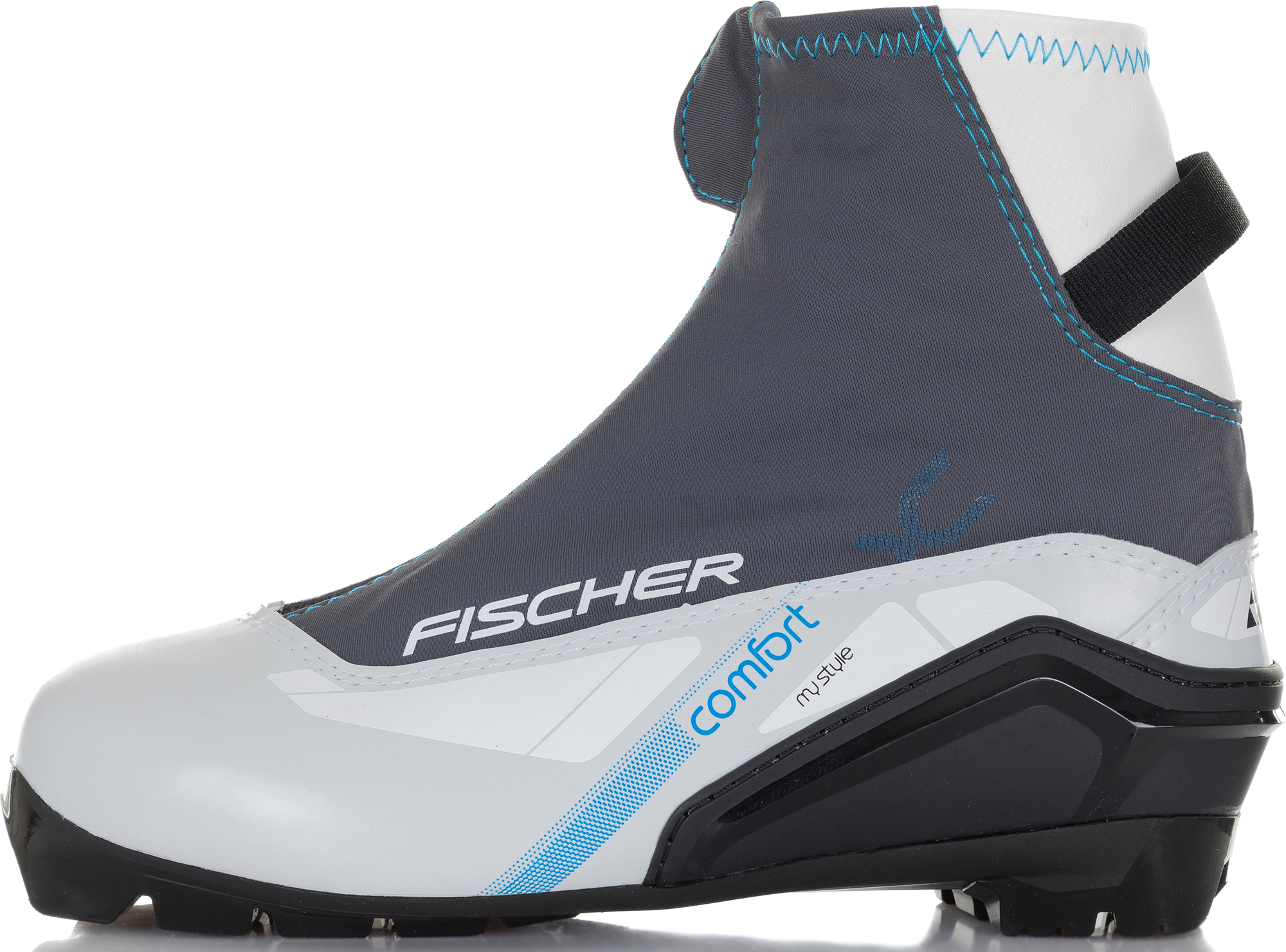 Fischer Ботинки для беговых лыж женские Fischer Xc Comfort My Style SM, размер 36 цена