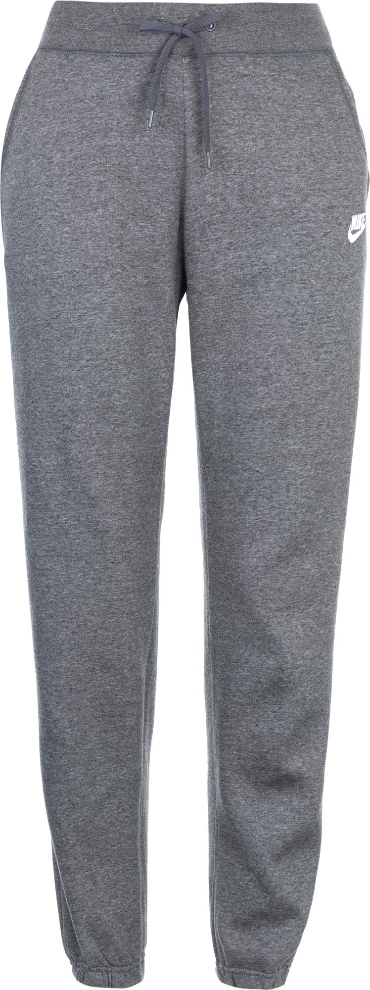 Nike Брюки женские Nike Sportswear, размер 50-52 nike бриджи женские nike sportswear vintage размер 48 50