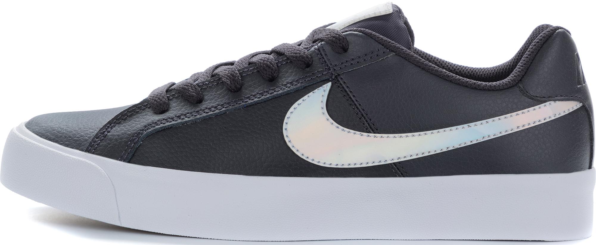 Nike Кеды женские Nike Court Royale AC, размер 37,5