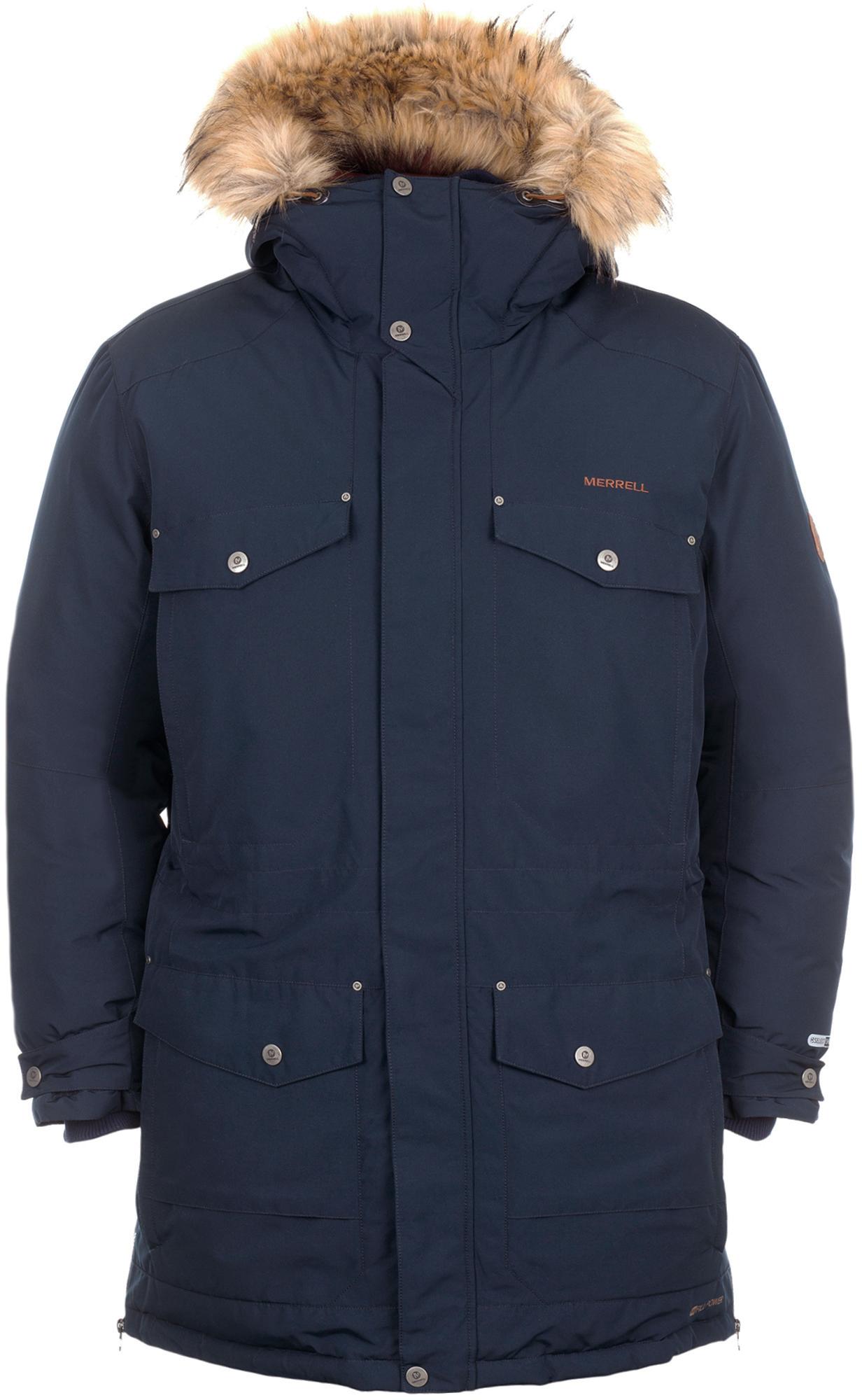 Merrell Куртка пуховая мужская Merrell Salamis merrell куртка утепленная женская merrell