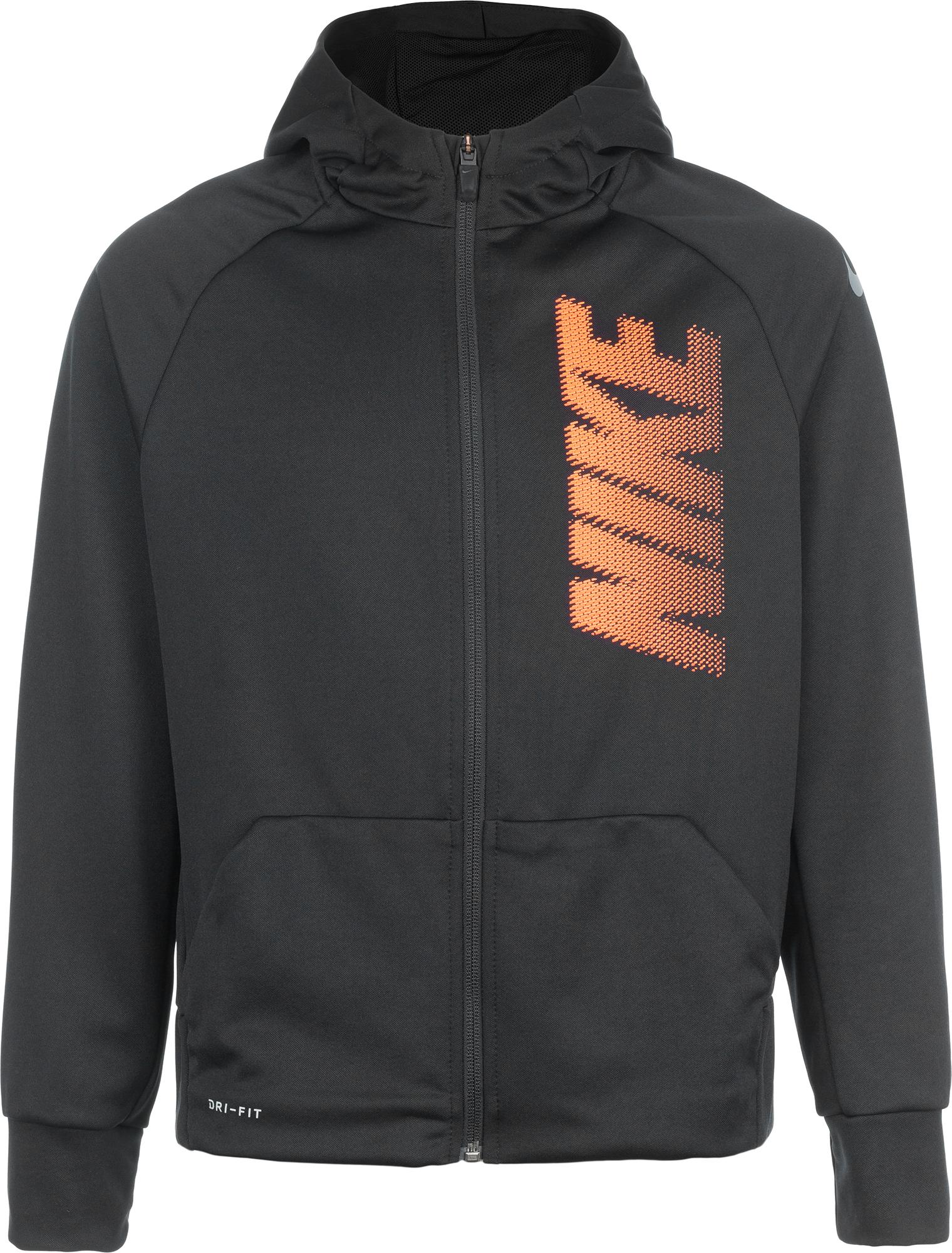 Nike Джемпер для мальчиков Nike Therma