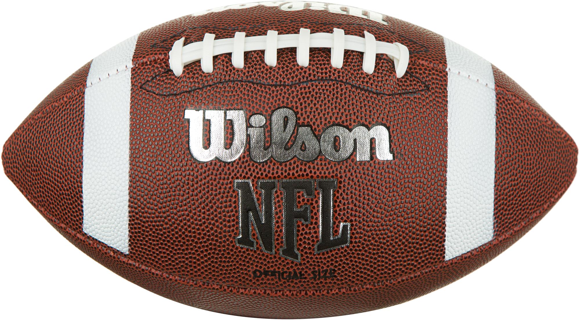 Wilson Мяч для американского футбола NFL OFFICAL