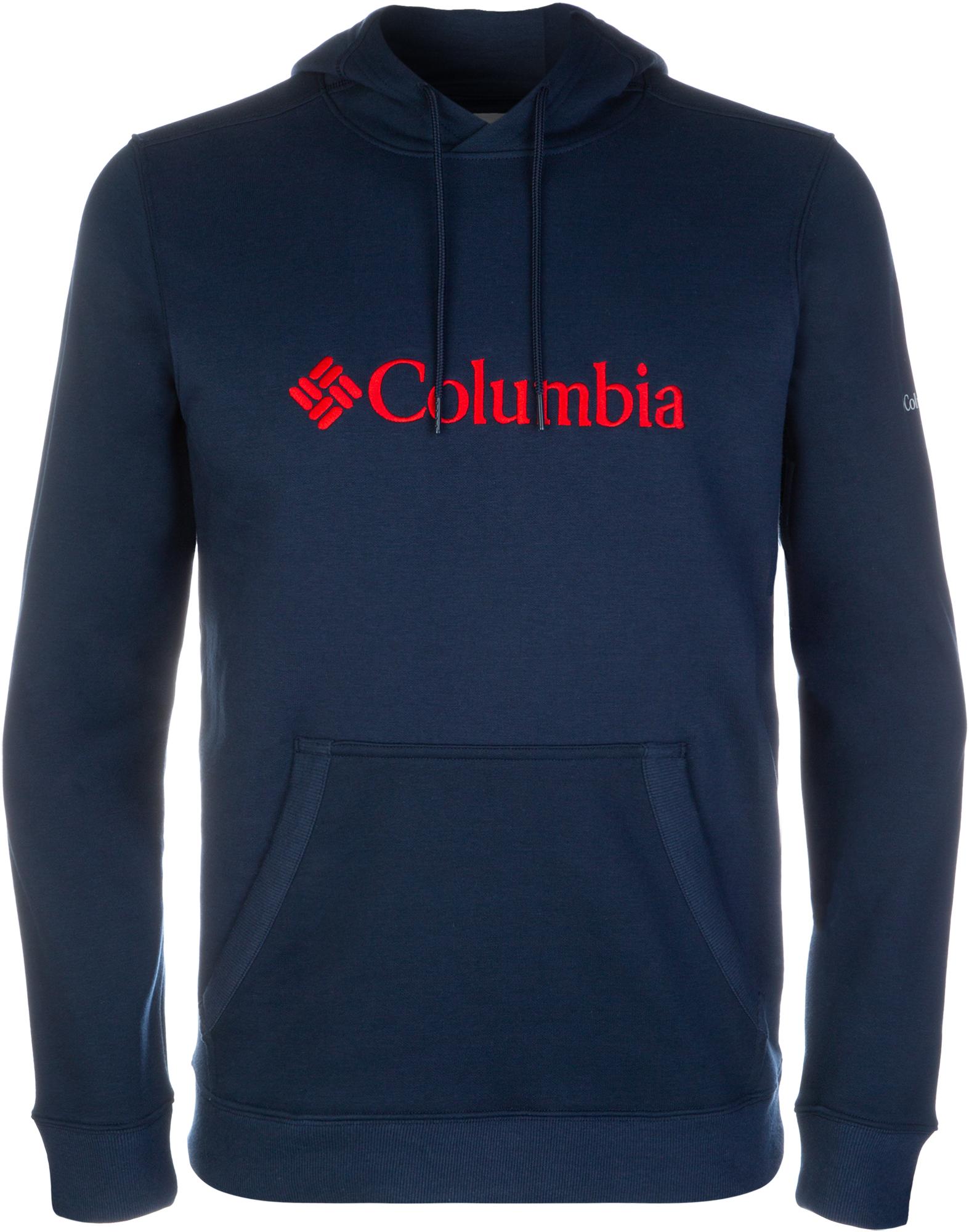Columbia Худи мужская CSC Basic Logo II, размер 56-58