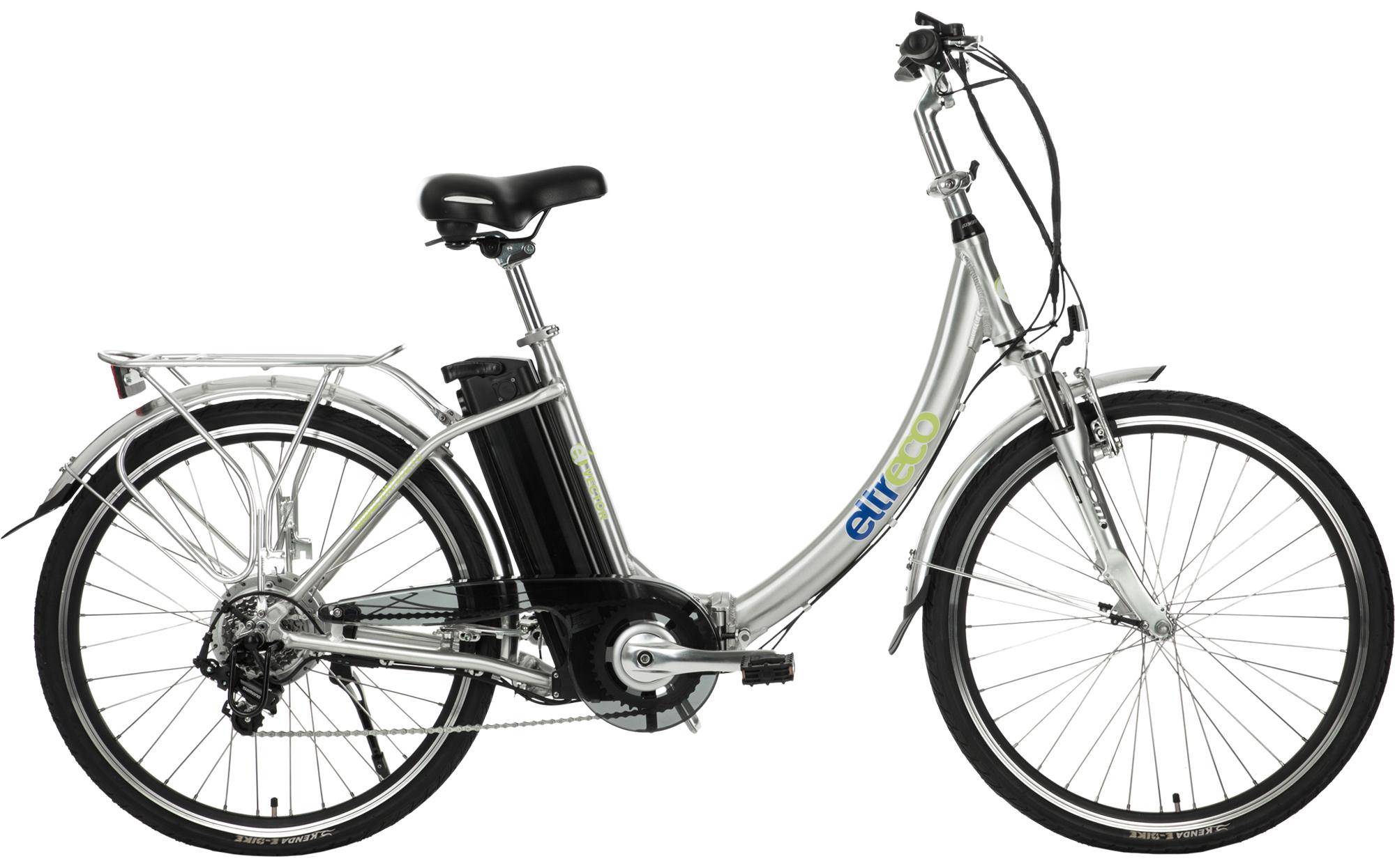 Eltreco Eltreco VECTOR L 350W (2018) трицикл eltreco gm porter