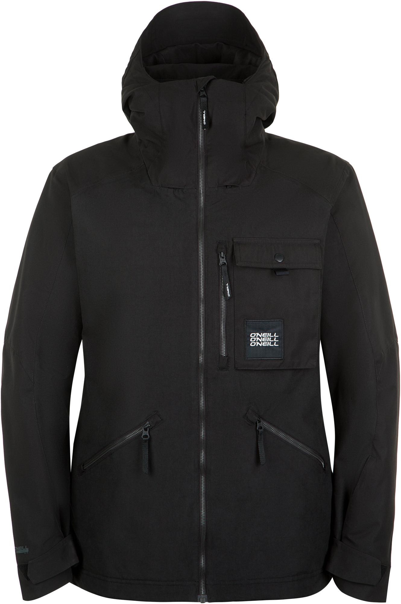O'Neill Куртка утепленная мужская O'Neill Pm Utlty, размер 52-54 цены онлайн