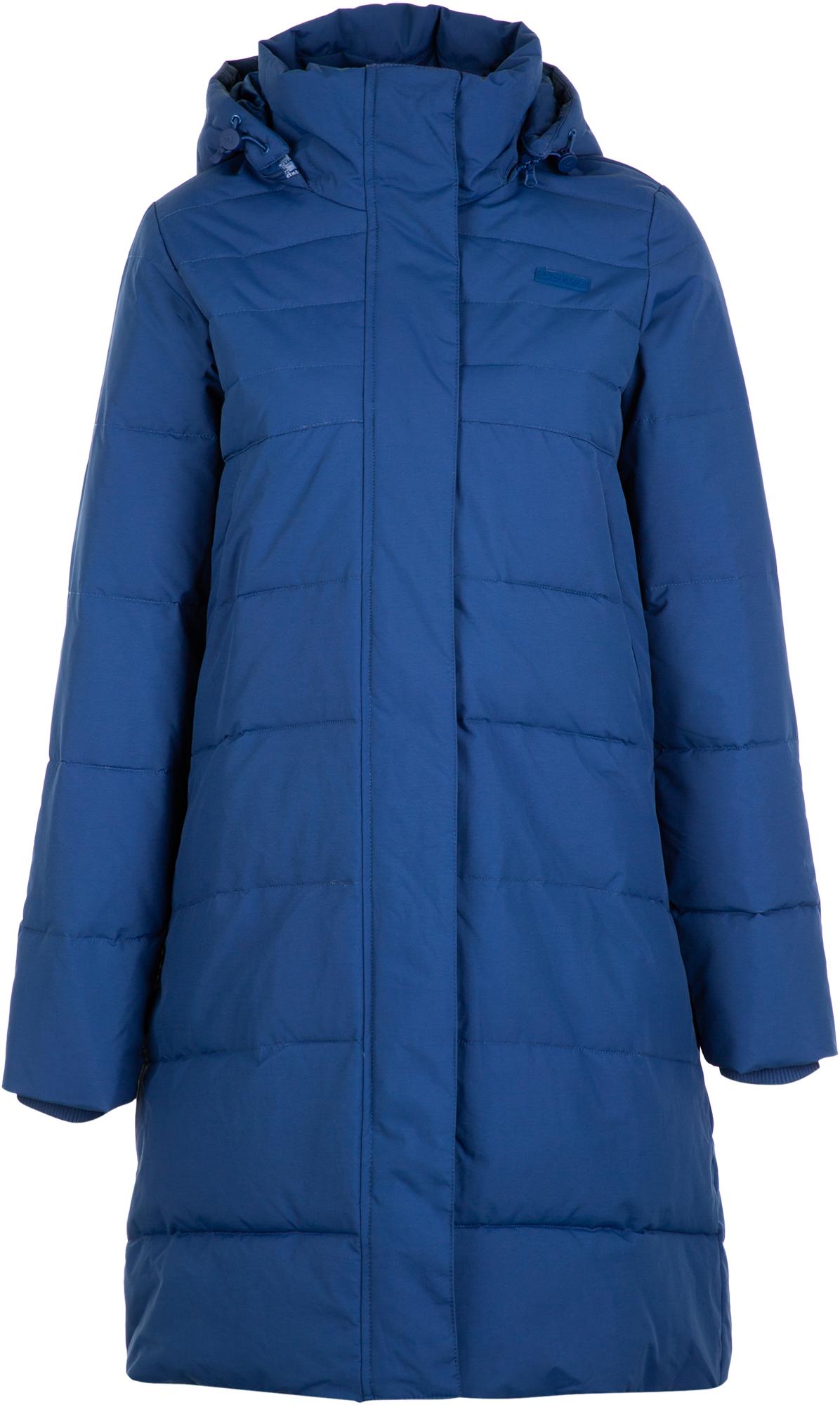 Demix Куртка пуховая женская Demix, размер 52 цены онлайн