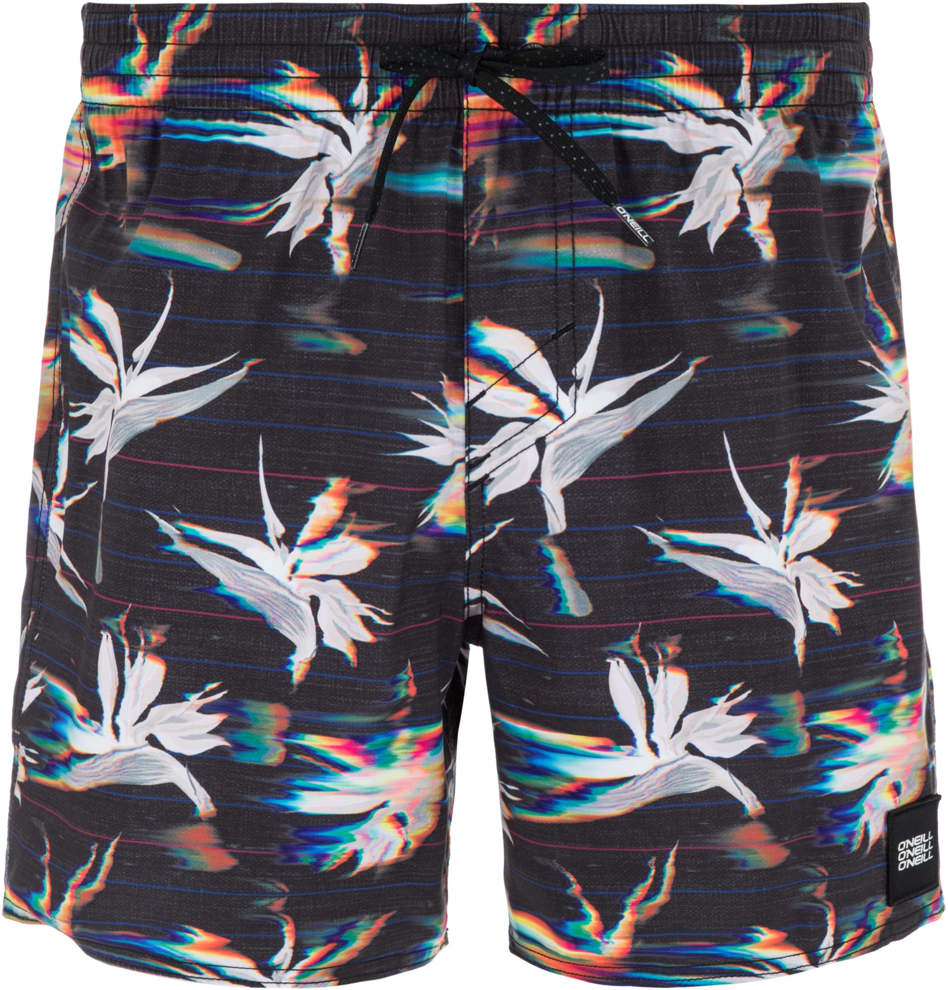O'Neill Шорты пляжные мужские O'Neill Hm Sunrise, размер 52-54