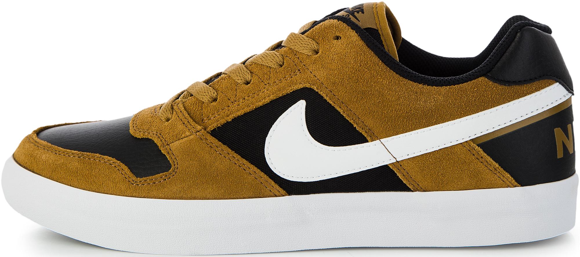Nike Кеды мужские Nike SB Delta Force Vulc, размер 45