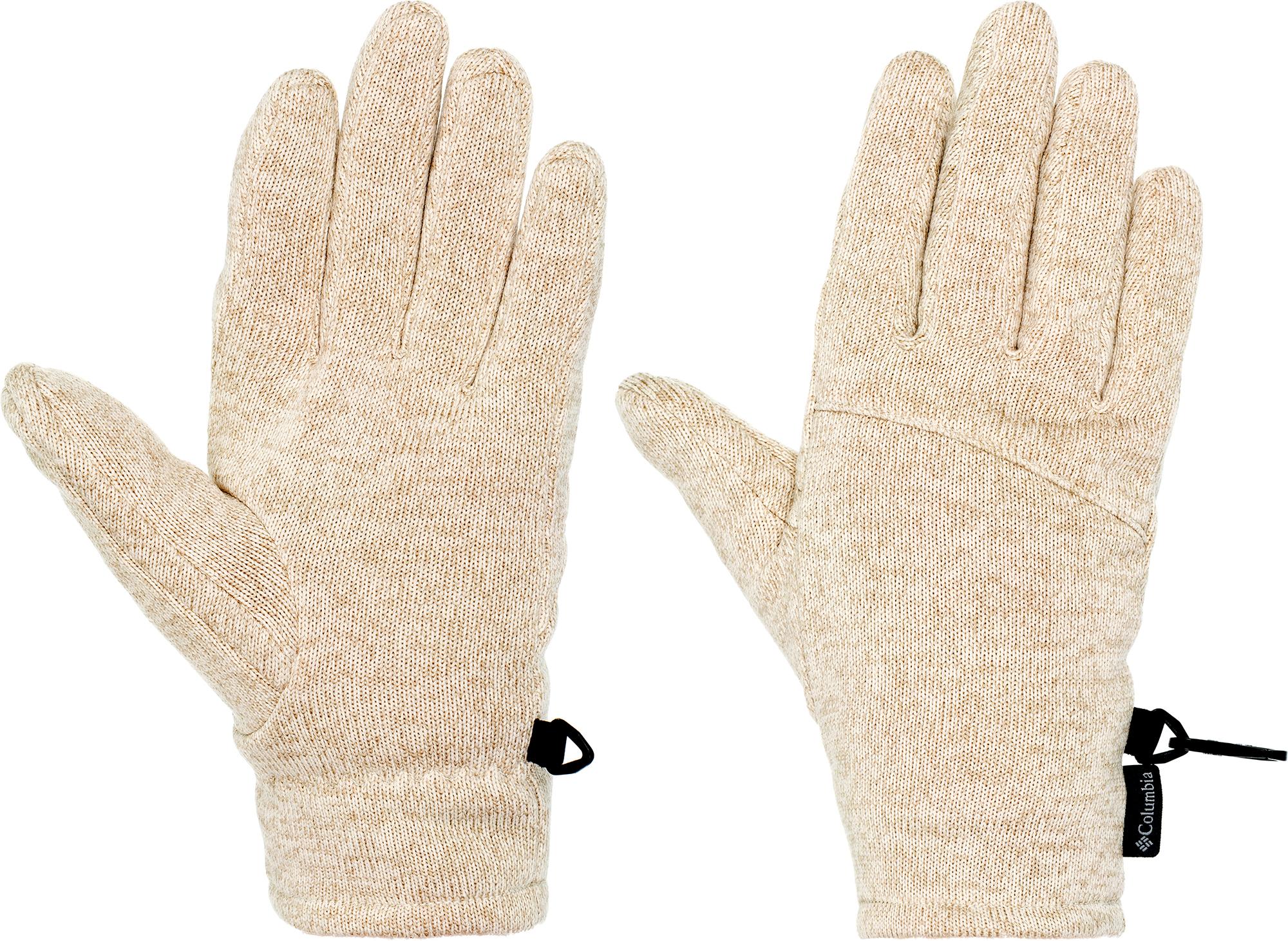 Columbia Перчатки женские Columbia Spruce Grove, размер 9 перчатки jetasafety jle021 9 l12