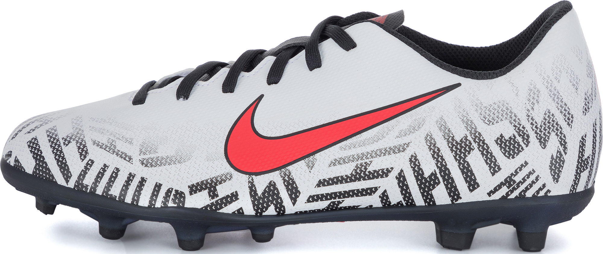 Nike Бутсы для мальчиков Nike Vapor 12 Club GS Njr FG/MG, размер 37,5 цена 2017