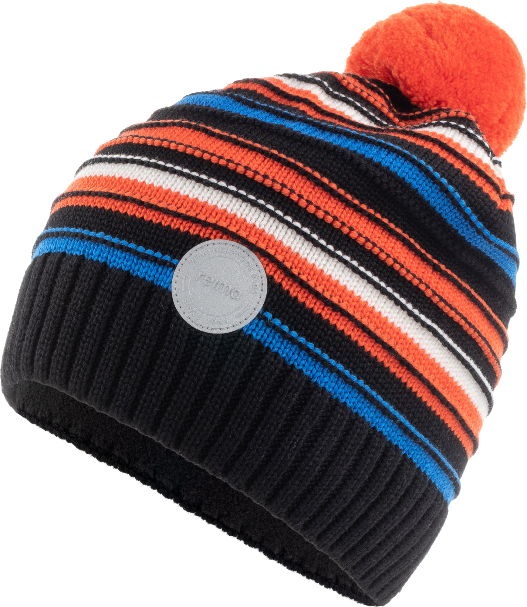 Фото - Reima Шапка вязаная для мальчиков Reima, размер 56 шапка reima reima re883cbadqd3