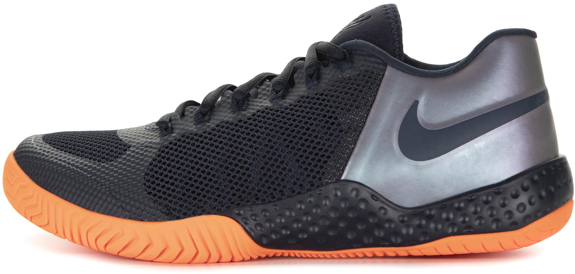 Nike Кроссовки женские Nike Court Flare 2 QS, размер 40 nike кроссовки для мальчиков nike city court 7 размер 31