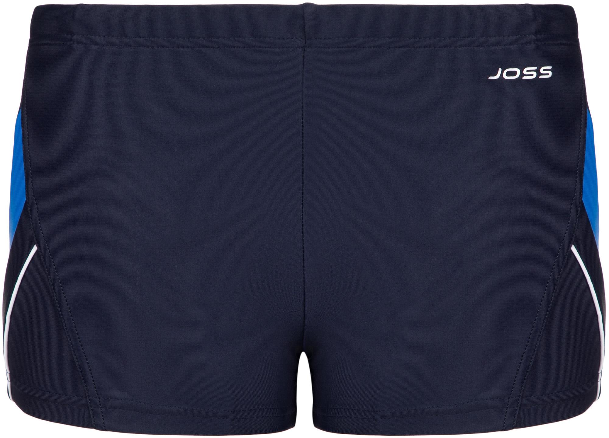 Joss Плавки-шорты для мальчиков Joss, размер 164 joss плавки для мальчиков joss размер 128