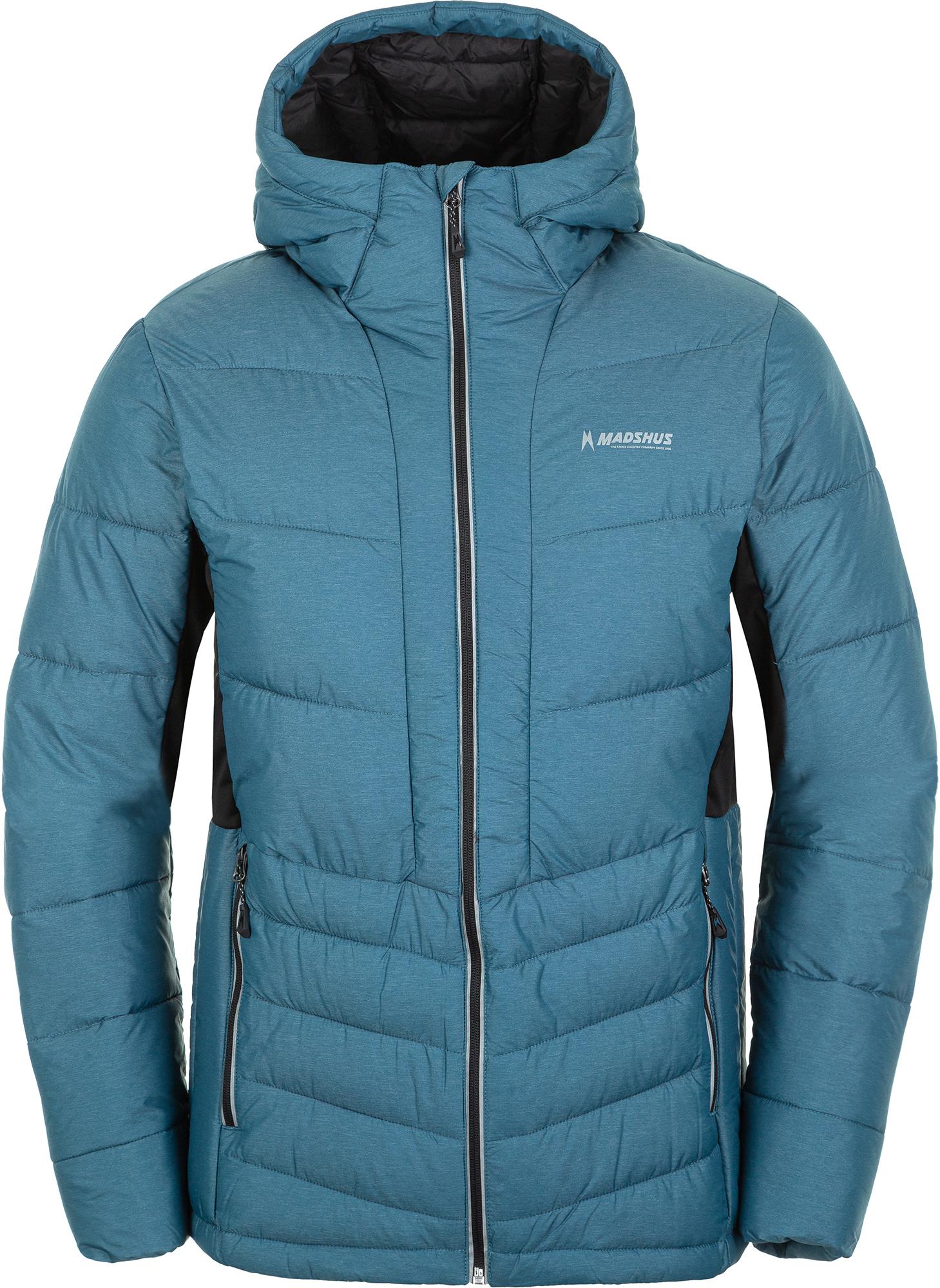 Madshus Куртка утепленная мужская Madshus, размер 56