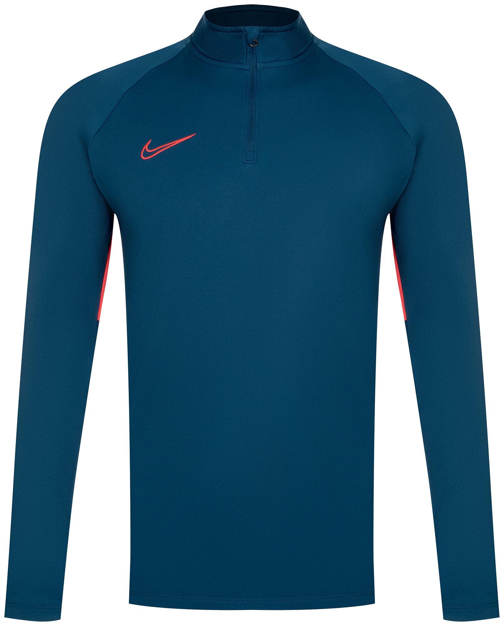 цена на Nike Джемпер футбольный мужской Nike Dri-FIT Academy, размер 44-46