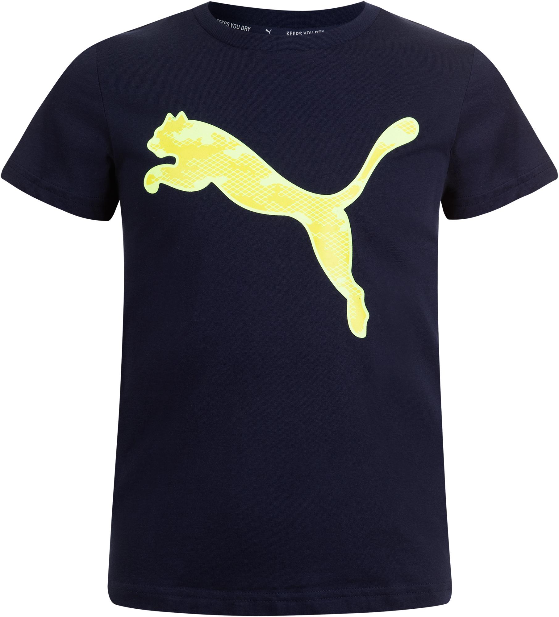 Puma Футболка для мальчиков Puma, размер 176