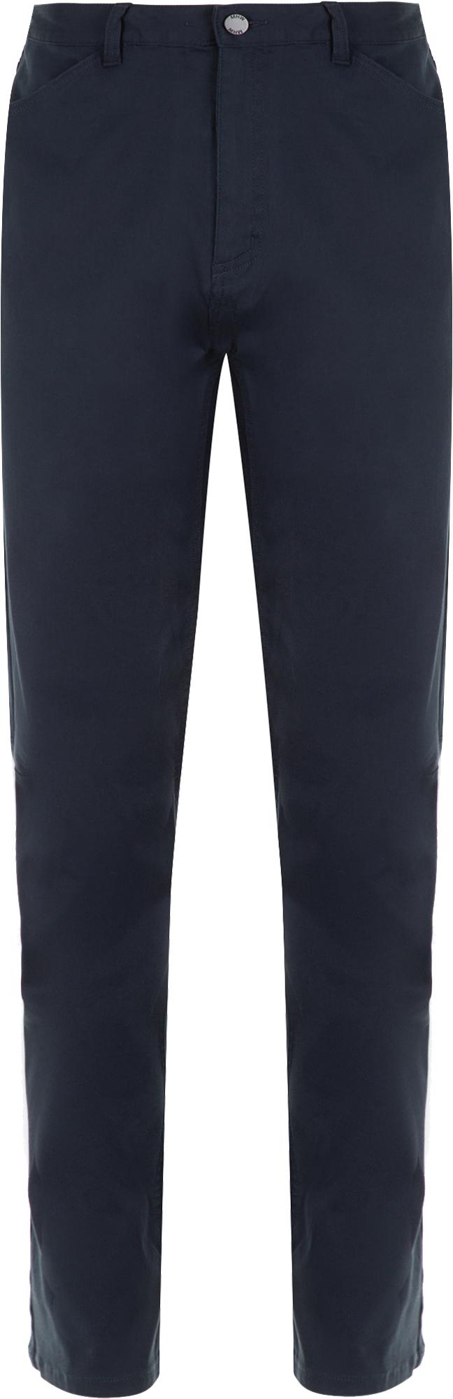 Mountain Hardwear Брюки мужские Mountain Hardwear Kentro Cord™, размер 56