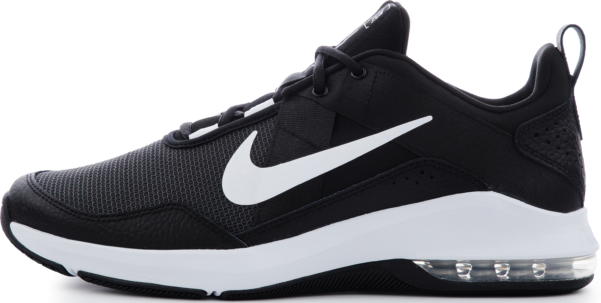 Фото - Nike Кроссовки мужские Nike Air Max Alpha, размер 45 кроссовки мужские твое цвет белый a4390 размер 45