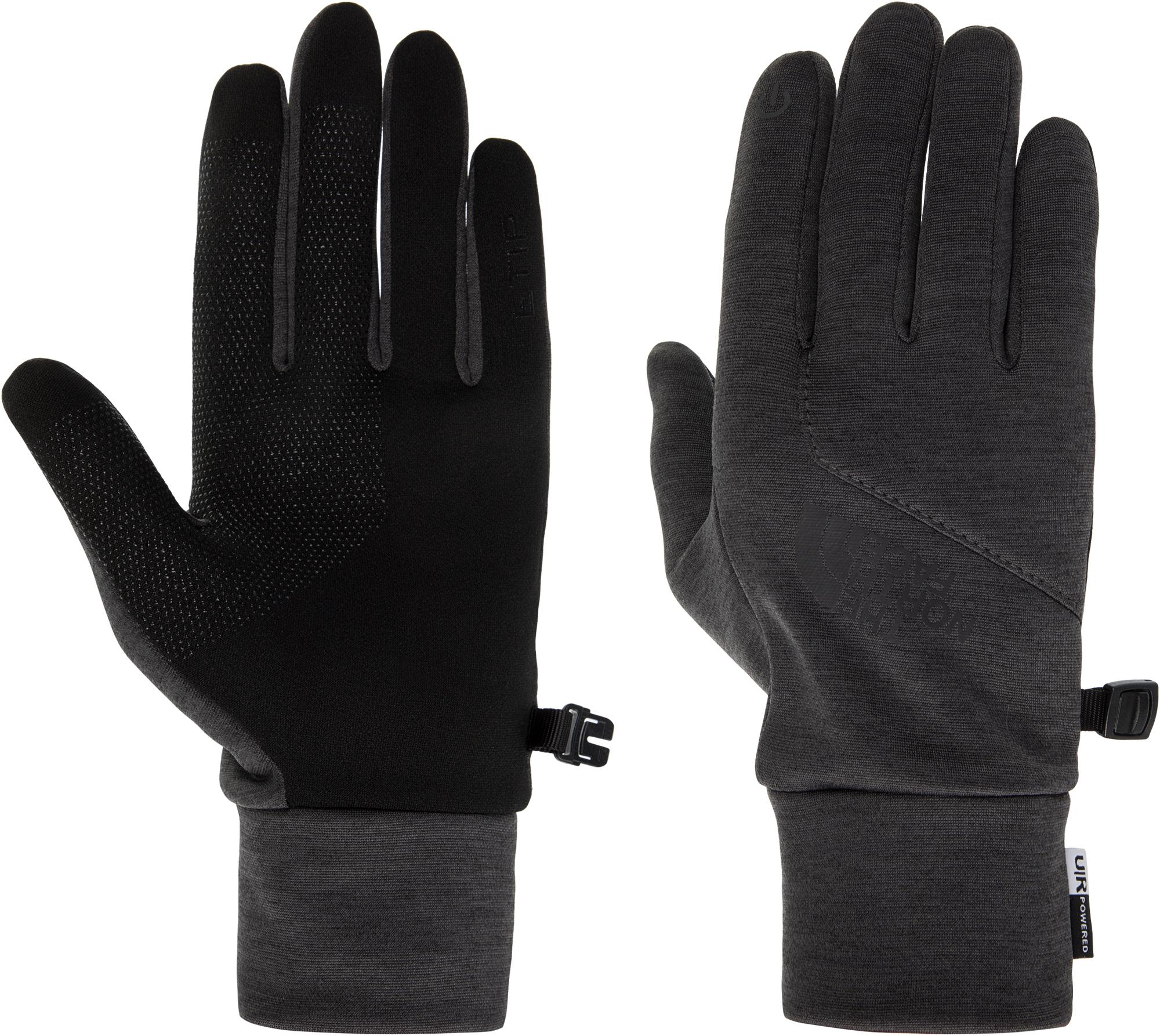 The North Face Перчатки женские Etip, размер 8,5