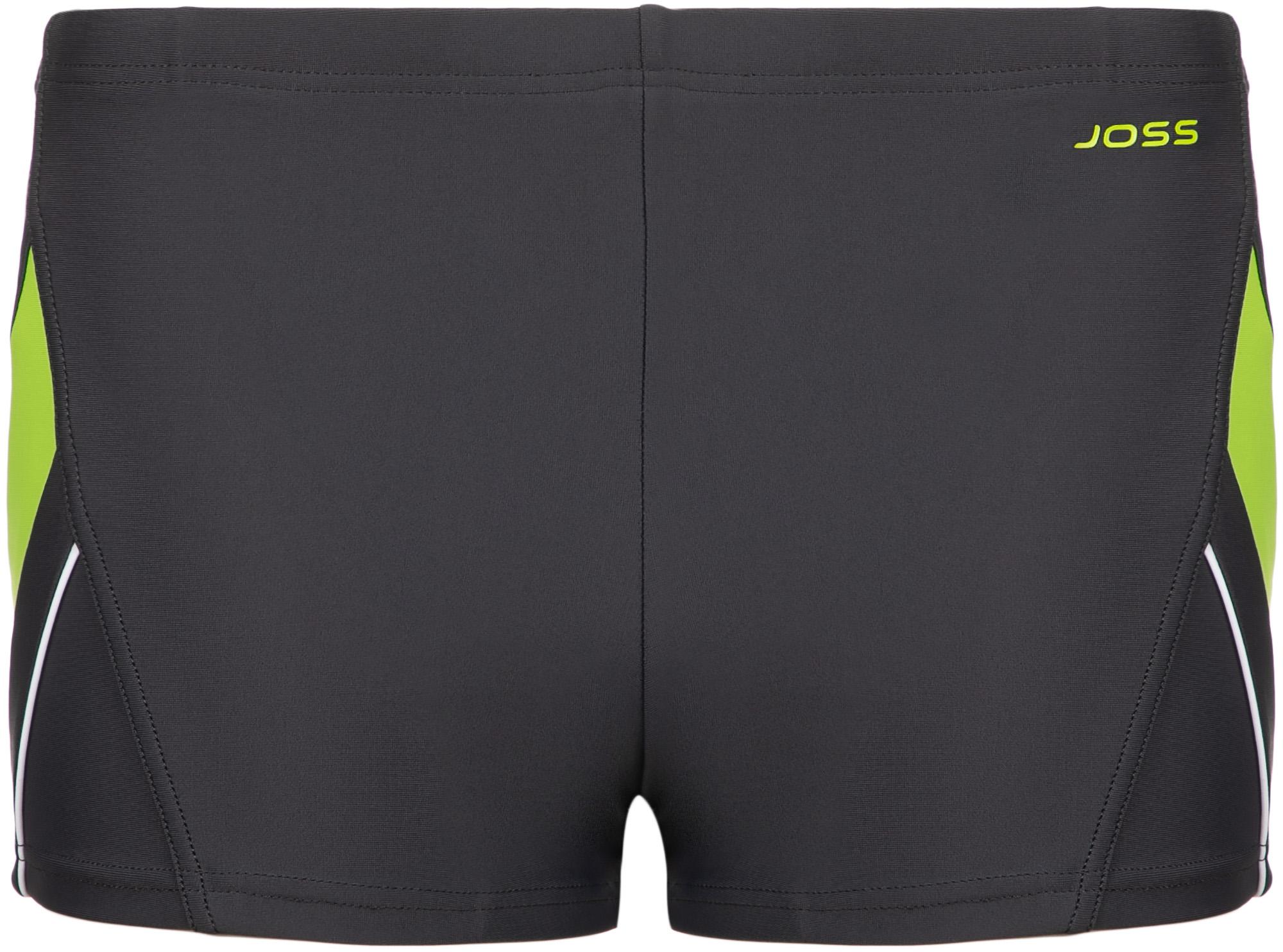 Joss Плавки-шорты для мальчиков Joss, размер 140 joss плавки для мальчиков joss размер 128