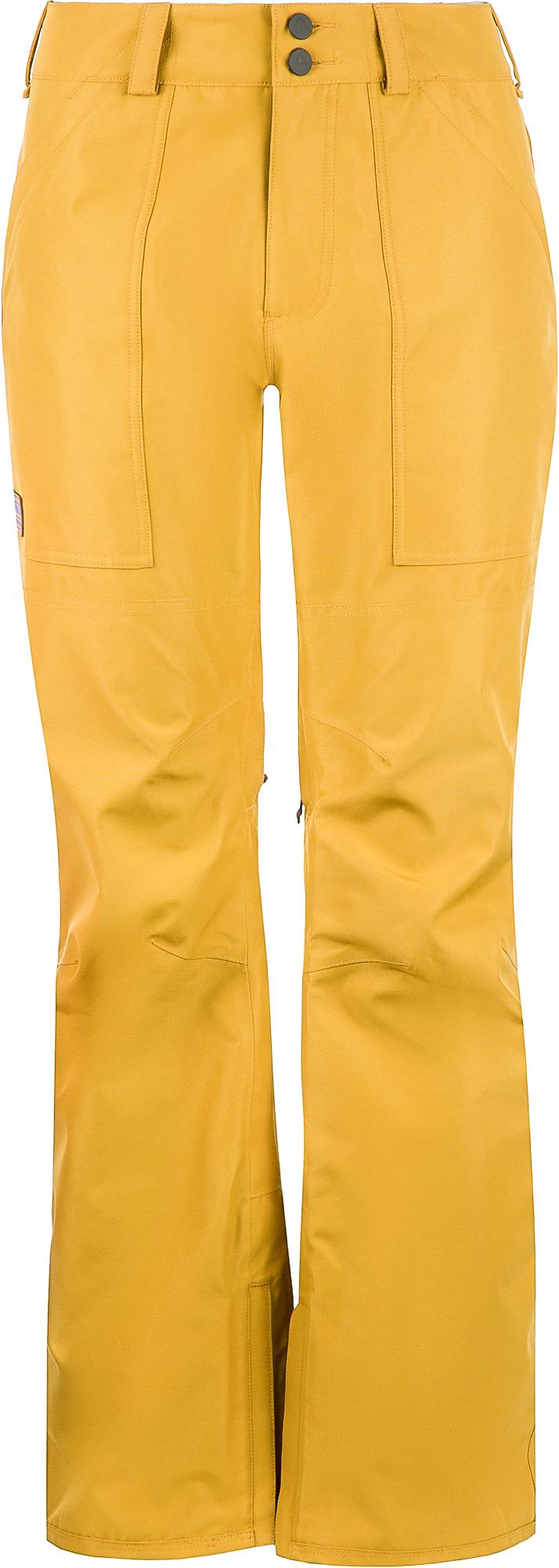 Burton Брюки мужские Burton Gore Ballast, размер 46-48 цена 2017