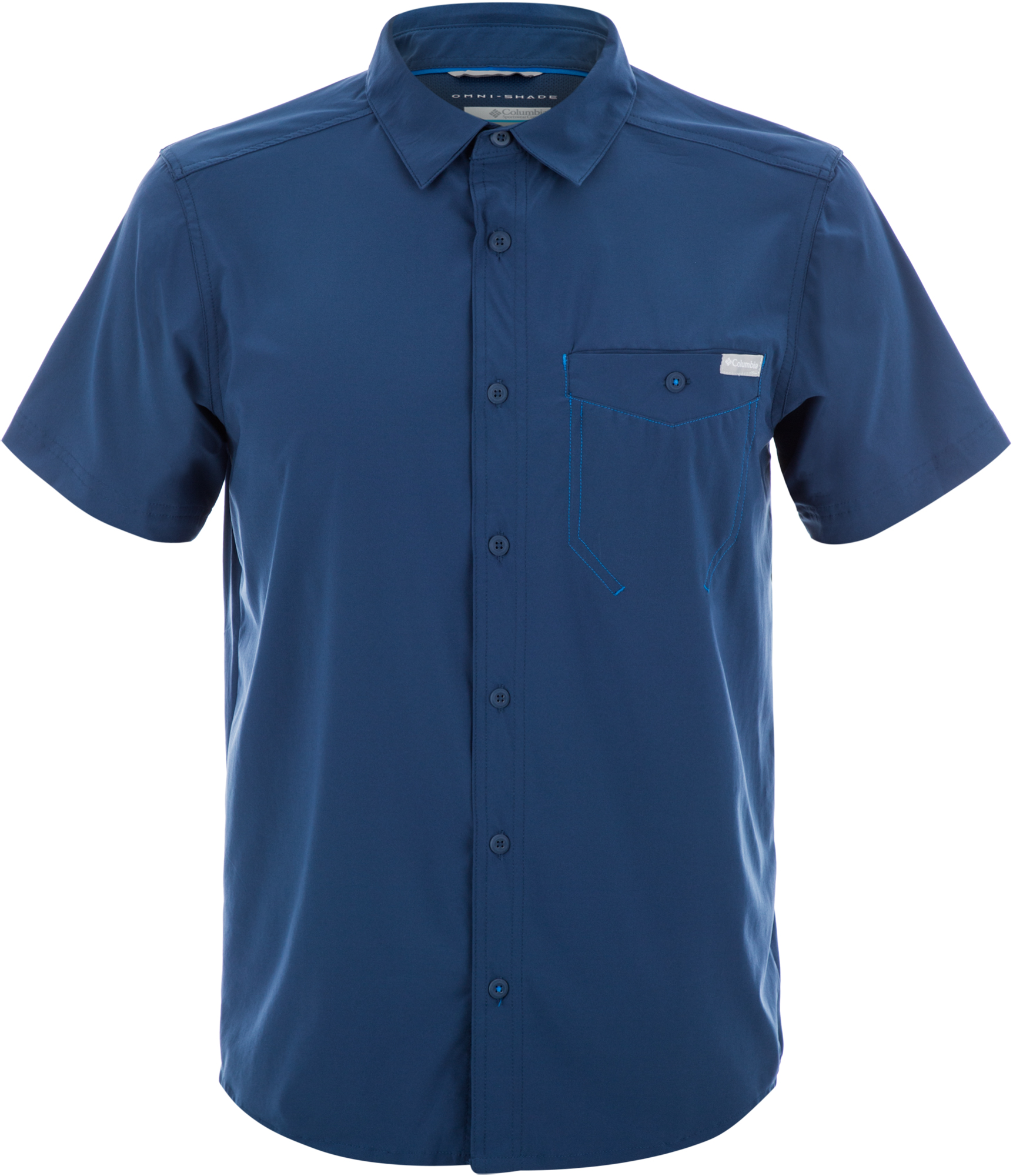 цена на Columbia Рубашка мужская Columbia Triple Canyon Solid, размер 56-58