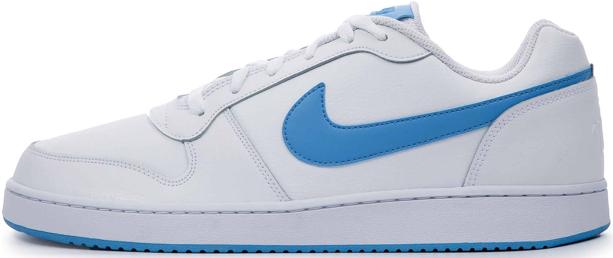 все цены на Nike Кеды мужские Nike Ebernon Low, размер 44 онлайн