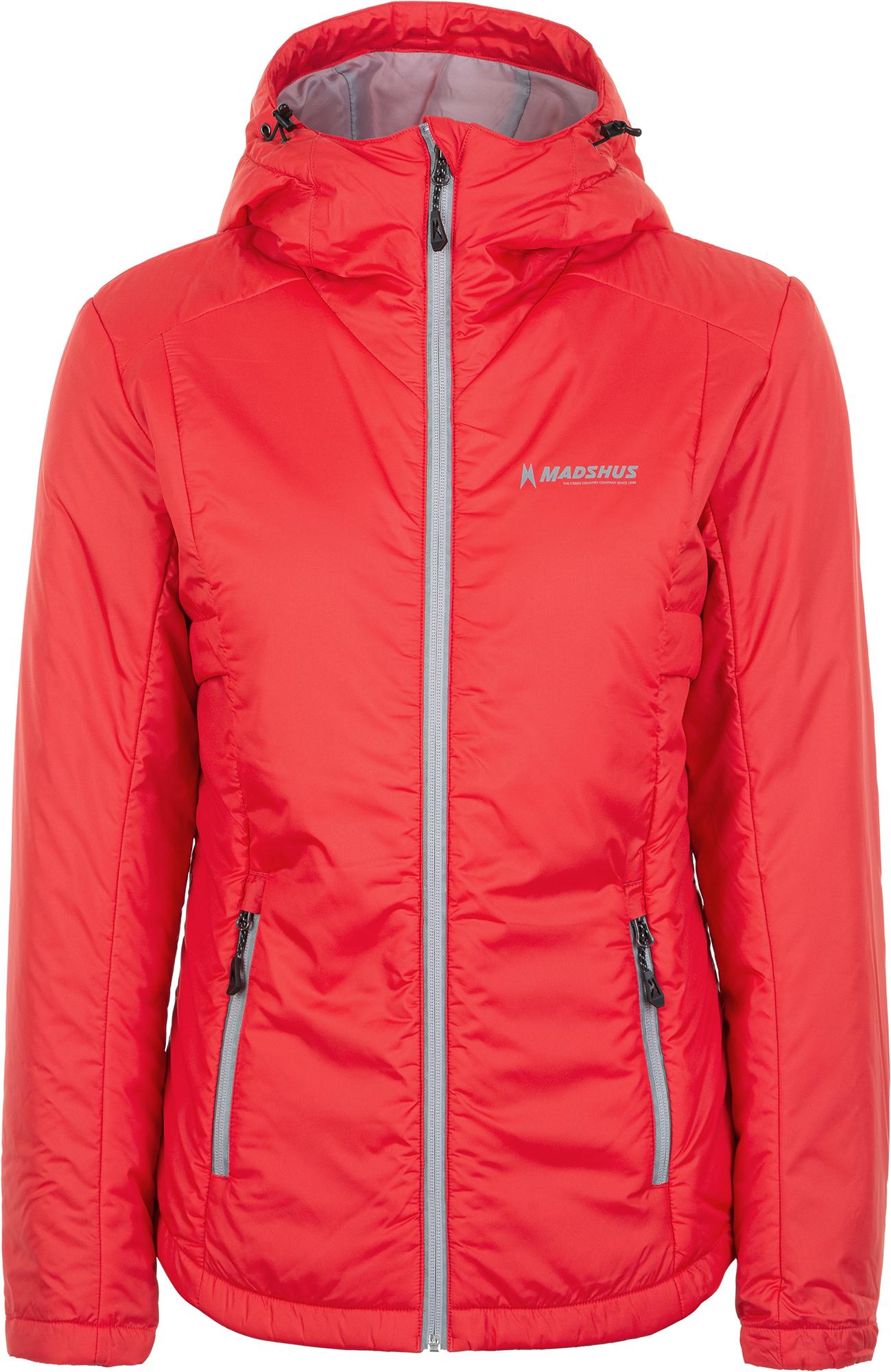 цена на Madshus Куртка утепленная женская Madshus, размер 42