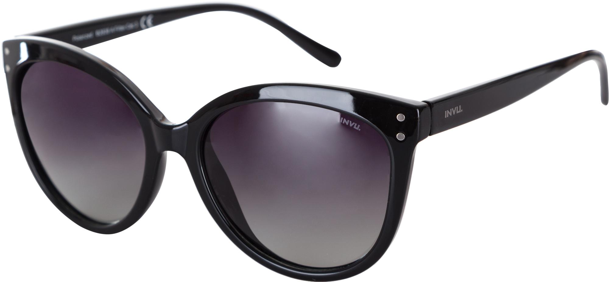 Invu Солнцезащитные очки женские Invu солнцезащитные очки vivienne westwood солнцезащитные очки vw 907s 02