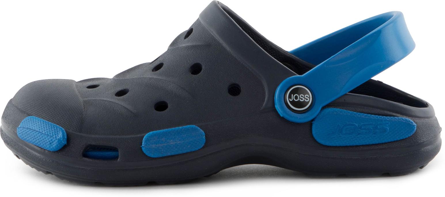 цена Joss Шлепанцы для мальчиков Joss Garden Shoes, размер 28-29 онлайн в 2017 году