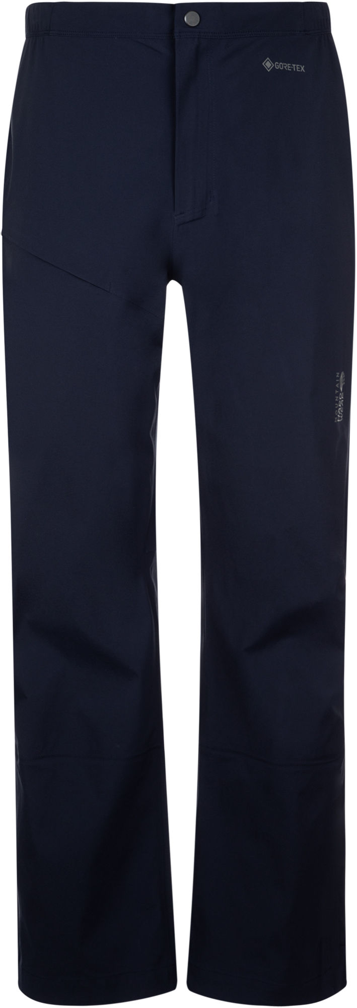 Mountain Hardwear Брюки мужские Mountain Hardwear Exposure/2™ Gore-Tex Paclite® Stretch, размер 48 stretch джинсовые брюки
