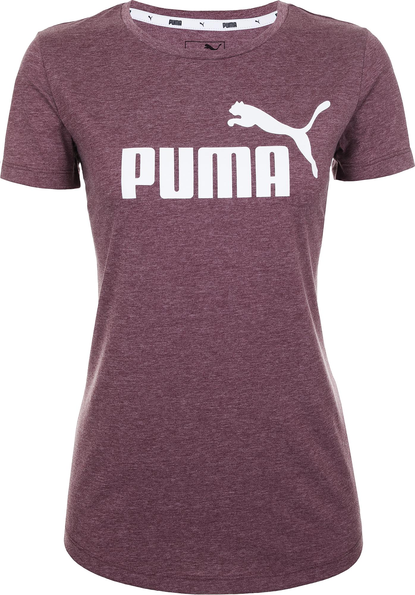 Puma Футболка женская Puma, размер 46-48