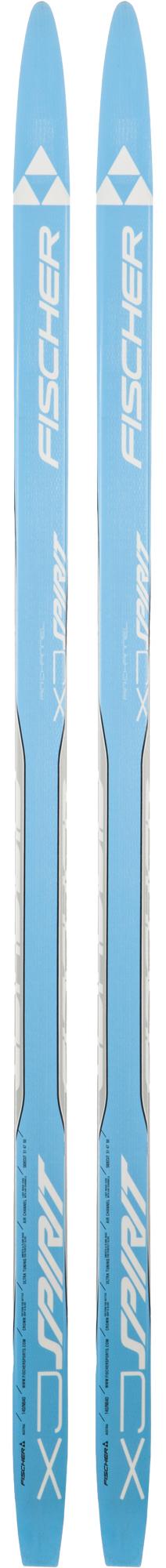 все цены на Fischer Лыжи беговые юниорские Fischer Spirit Crown, размер 170 онлайн