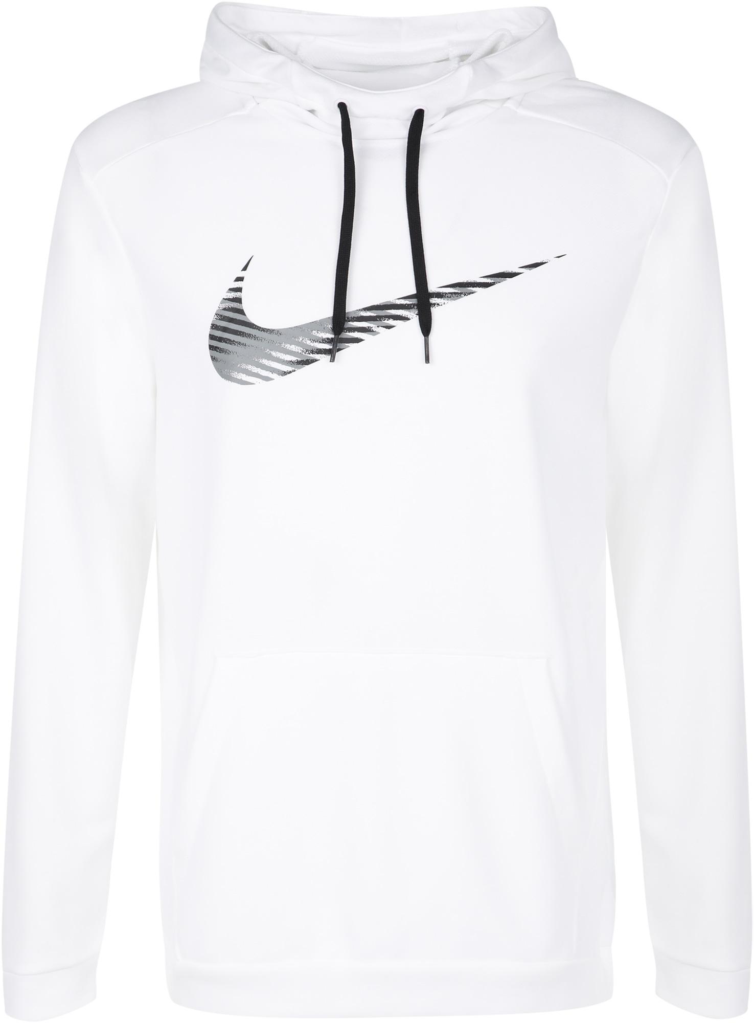 Nike Худи мужская Nike Dri-FIT, размер 44-46 худи nike nike ni464ewdxsq6