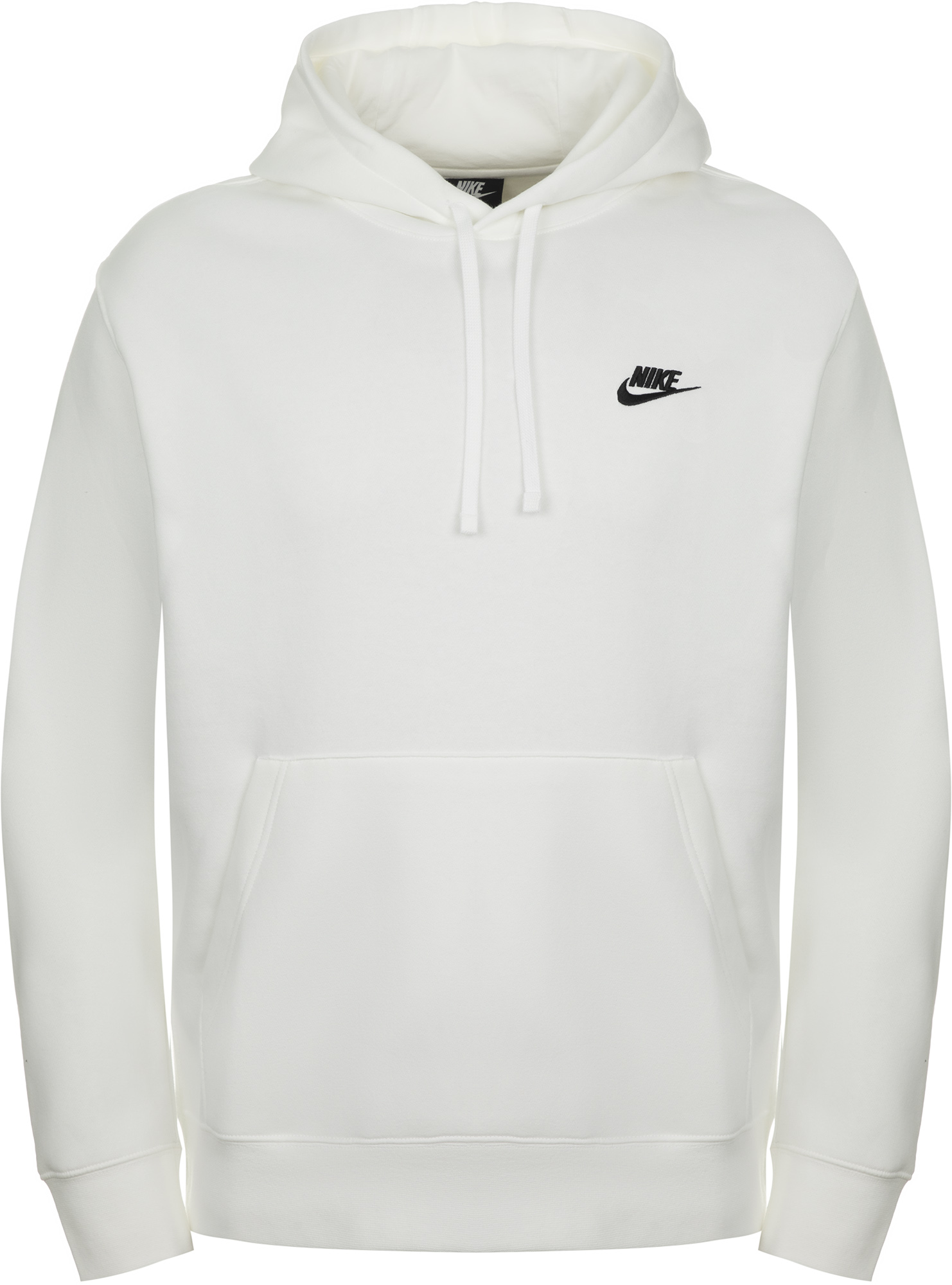 Nike Худи мужская Nike Sportswear Club, размер 46-48 худи nike nike ni464ewdxsq6
