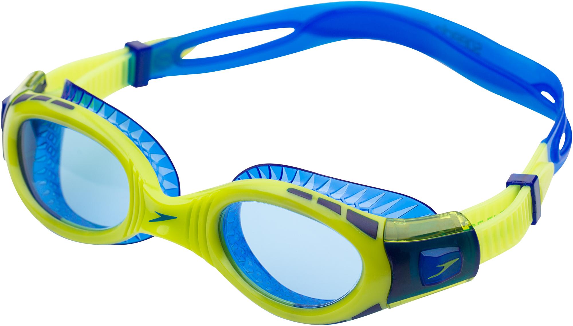 цена на Speedo Очки для плавания детские Speedo Futura Biofuse Flexiseal Junior