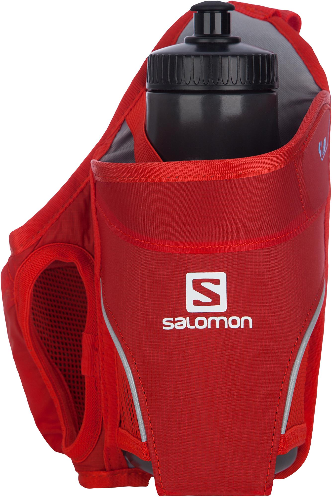 цена Salomon Сумка на пояс Salomon Hydro 45