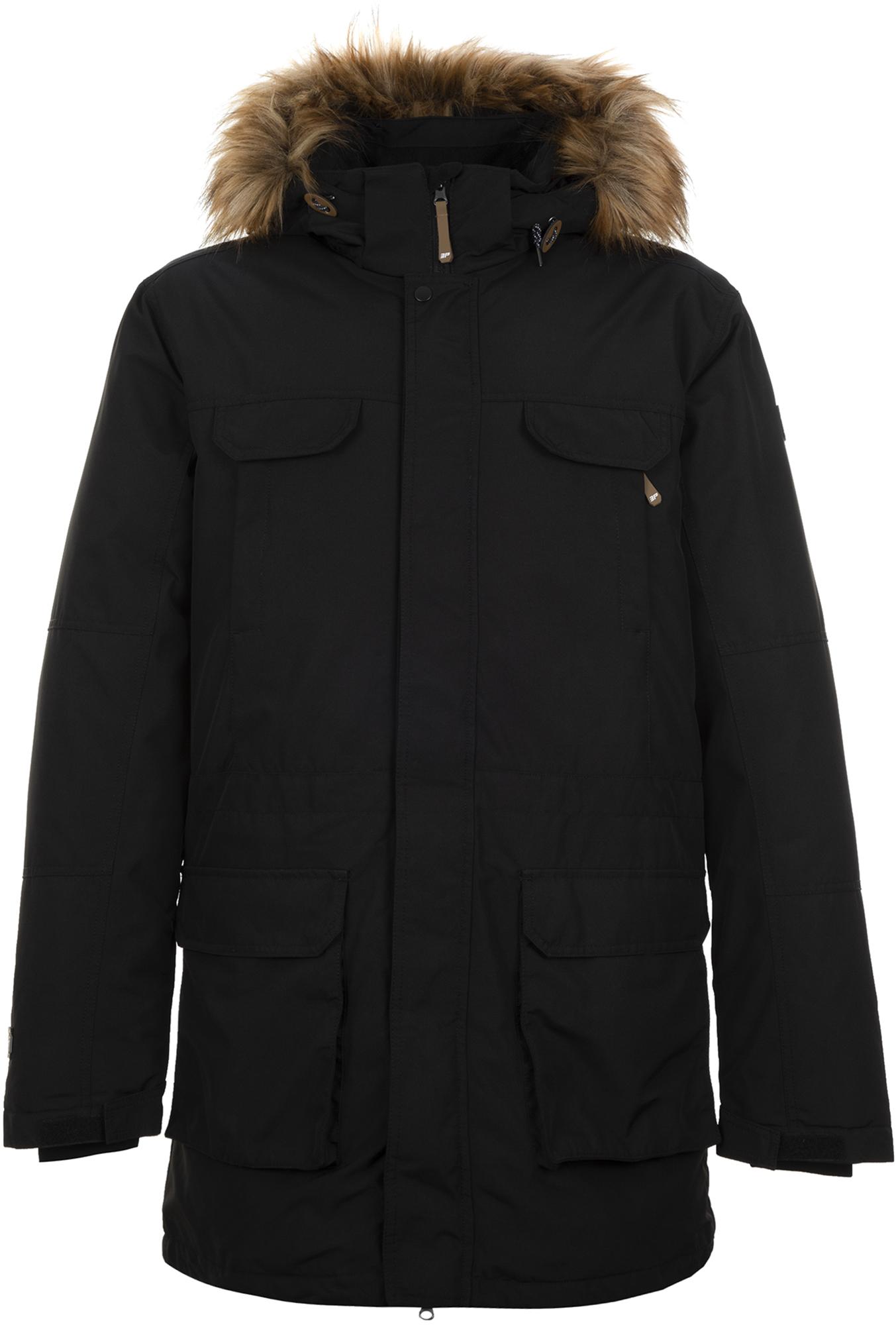 IcePeak Куртка пуховая мужская IcePeak Veston, размер 56 icepeak рюкзак icepeak размер без размера