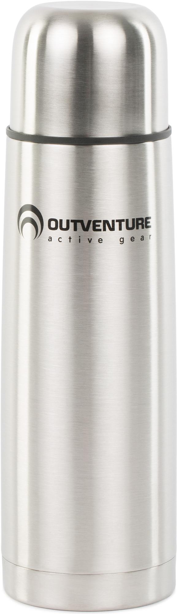 Outventure Термос Outventure, 0,5 л термос outventure цвет серебристый 1 8 л