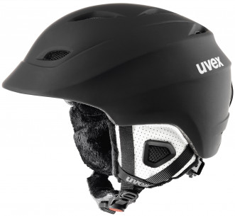 Шлем Uvex Saga